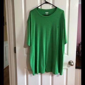 Men's Fila shirt size 2X